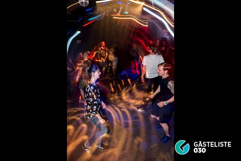 Partyfoto #1 Nuke Berlin vom 03.09.2016