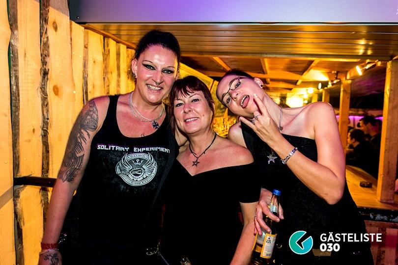 Partyfoto #43 Nuke Berlin vom 03.09.2016