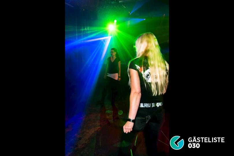 Partyfoto #10 Nuke Berlin vom 03.09.2016