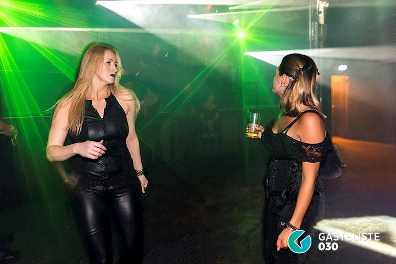 Partyfoto #45 Nuke Berlin vom 03.09.2016