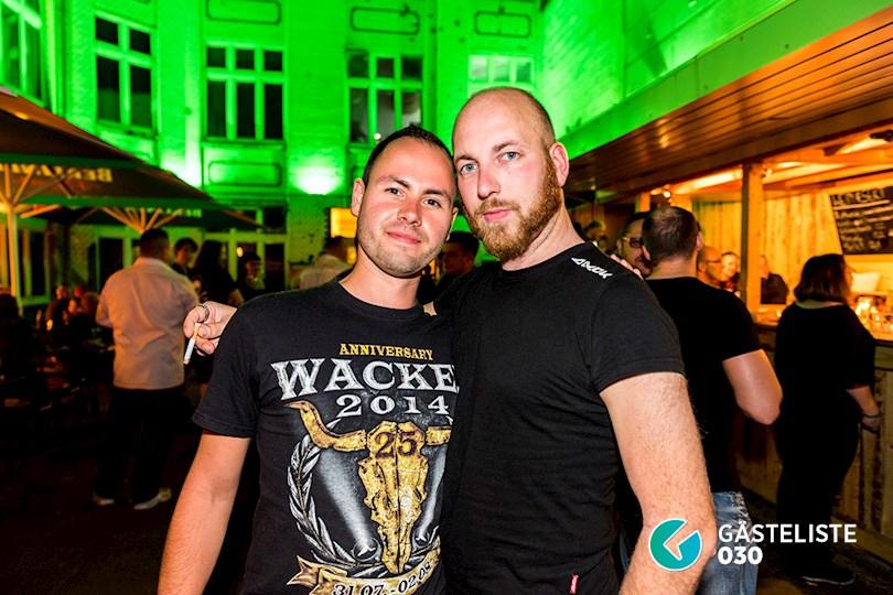Partyfoto #47 Nuke Berlin vom 03.09.2016