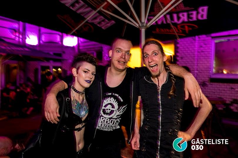 Partyfoto #32 Nuke Berlin vom 03.09.2016