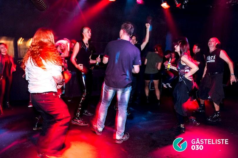 Partyfoto #64 Nuke Berlin vom 03.09.2016
