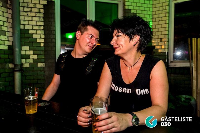 Partyfoto #44 Nuke Berlin vom 03.09.2016