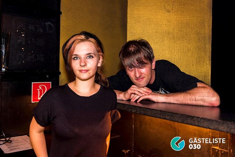 Partyfoto #34 Nuke Berlin vom 03.09.2016