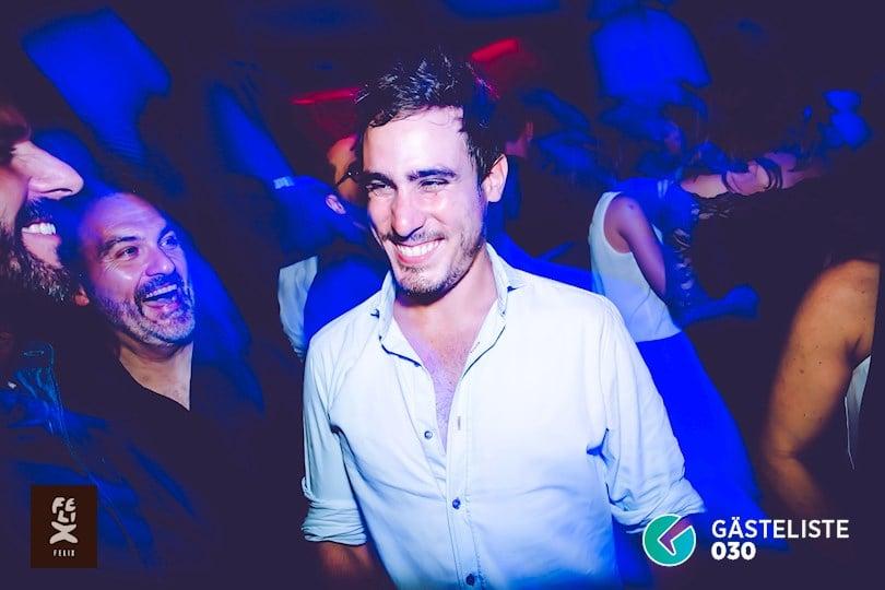 Partyfoto #30 Felix Berlin vom 05.09.2016