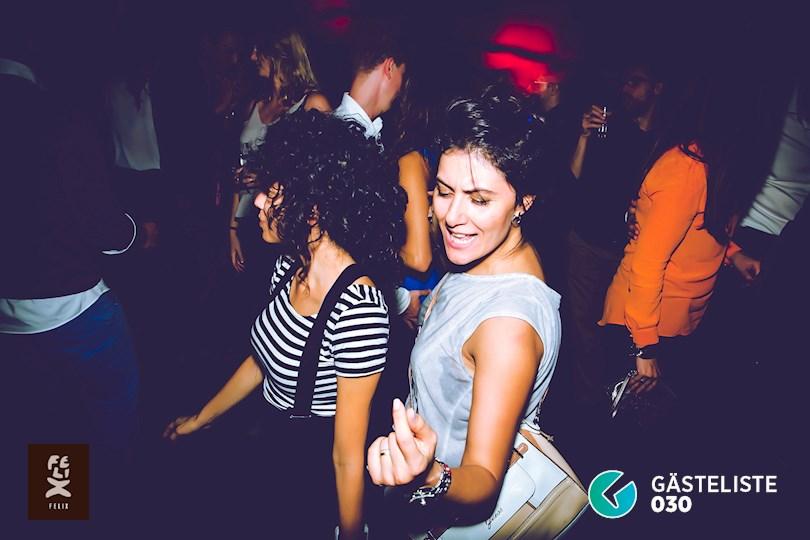 Partyfoto #111 Felix Berlin vom 05.09.2016