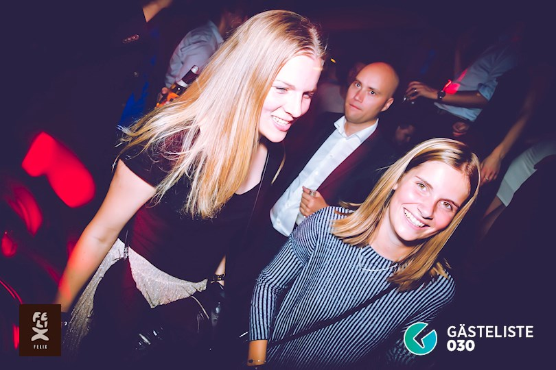 Partyfoto #14 Felix Berlin vom 05.09.2016