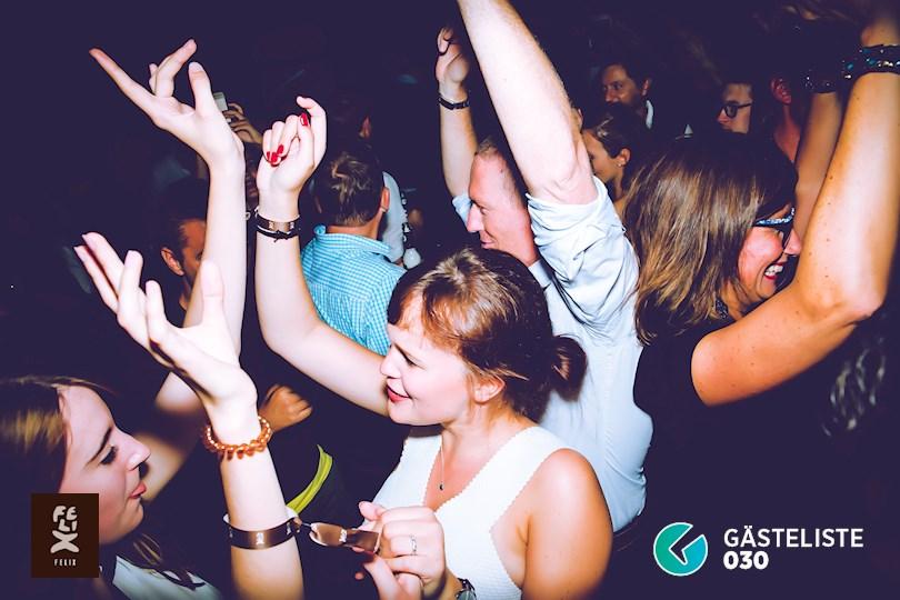 Partyfoto #121 Felix Berlin vom 05.09.2016