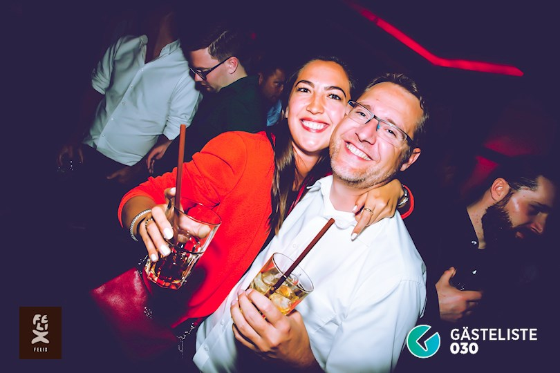 Partyfoto #74 Felix Berlin vom 05.09.2016