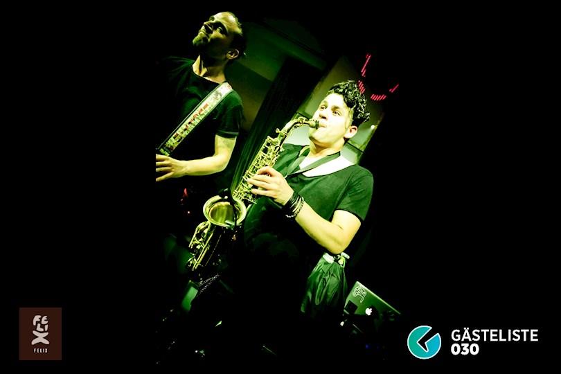Partyfoto #22 Felix Berlin vom 05.09.2016