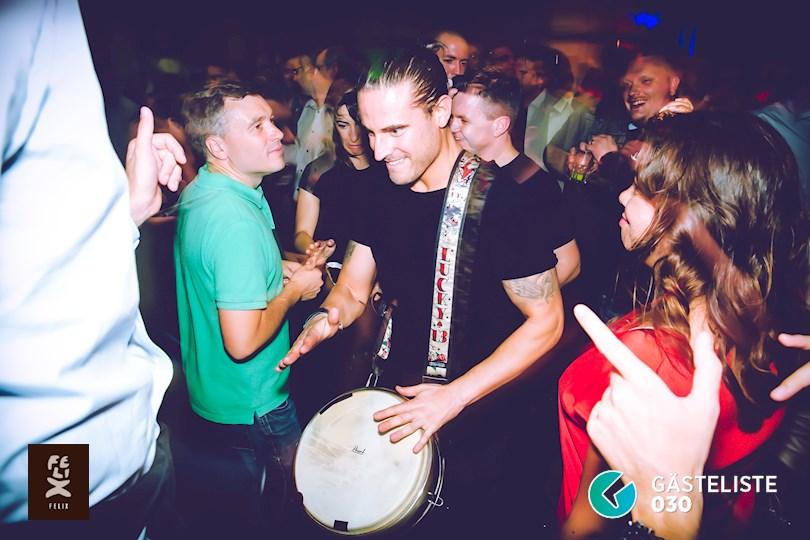 Partyfoto #89 Felix Berlin vom 05.09.2016