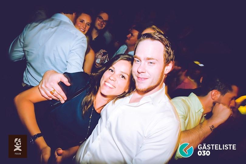 Partyfoto #129 Felix Berlin vom 05.09.2016