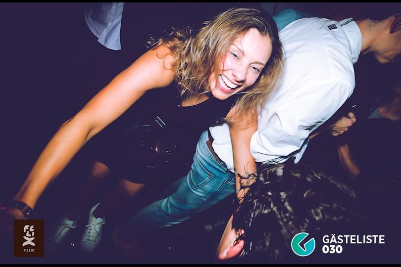 Partyfoto #59 Felix Berlin vom 05.09.2016