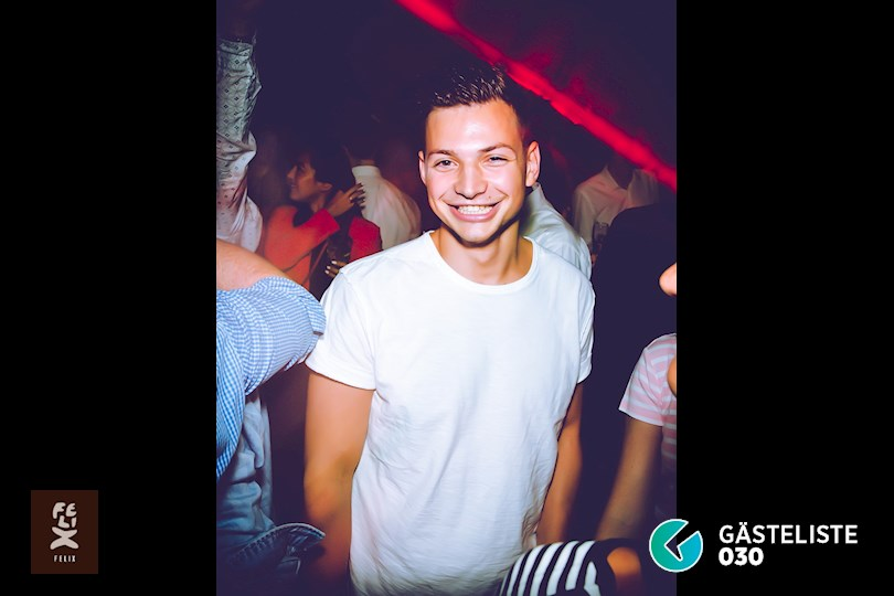Partyfoto #62 Felix Berlin vom 05.09.2016