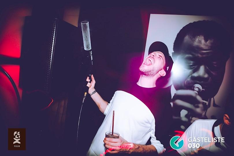 Partyfoto #116 Felix Berlin vom 05.09.2016