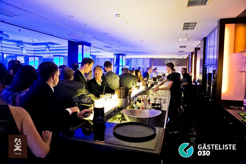 Partyfoto #54 Felix Berlin vom 05.09.2016