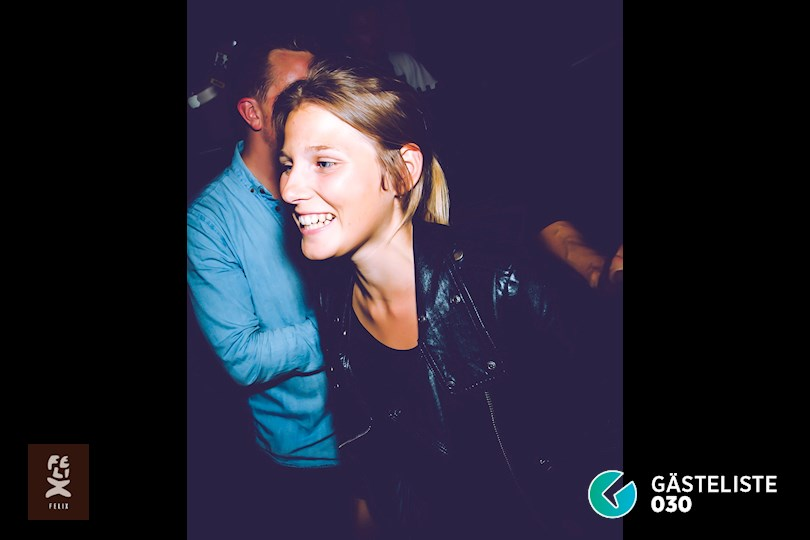 Partyfoto #71 Felix Berlin vom 05.09.2016