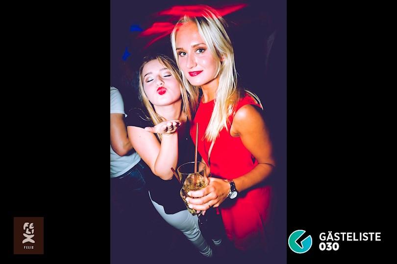 Partyfoto #24 Felix Berlin vom 05.09.2016