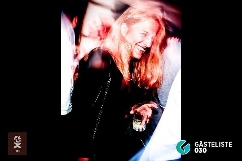 Partyfoto #127 Felix Berlin vom 05.09.2016