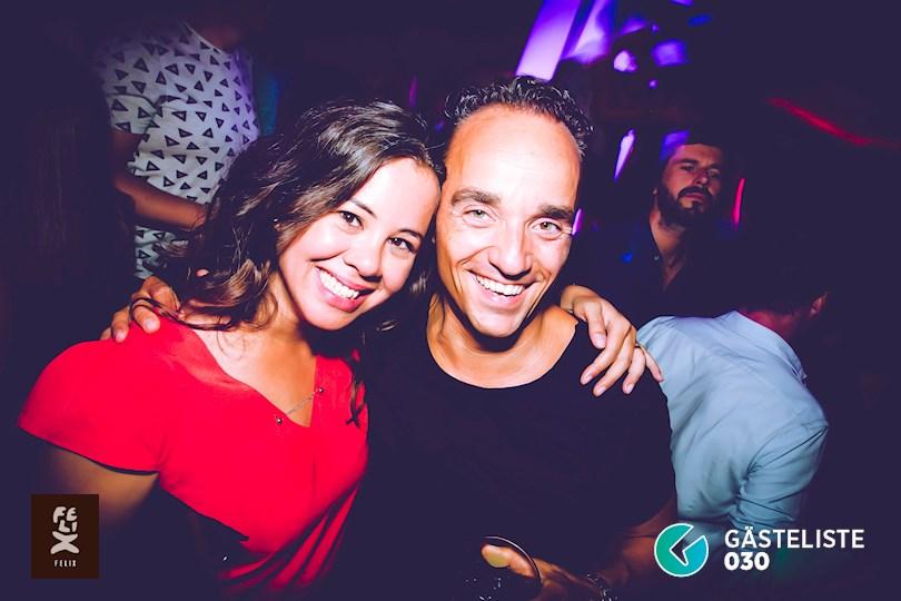 Partyfoto #49 Felix Berlin vom 05.09.2016