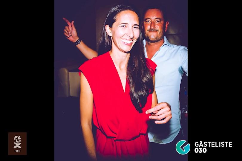 Partyfoto #57 Felix Berlin vom 05.09.2016