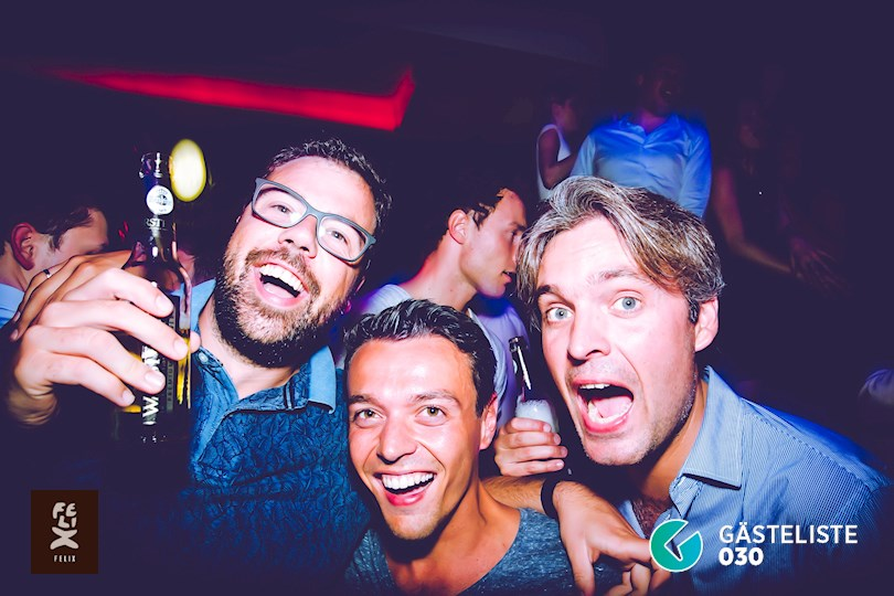 Partyfoto #44 Felix Berlin vom 05.09.2016