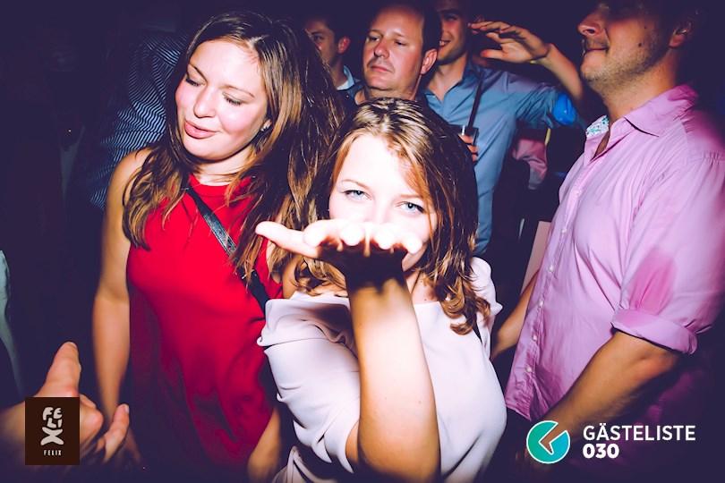Partyfoto #17 Felix Berlin vom 05.09.2016