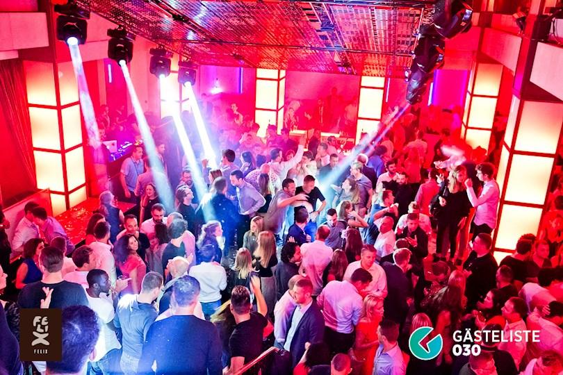 Partyfoto #4 Felix Berlin vom 05.09.2016