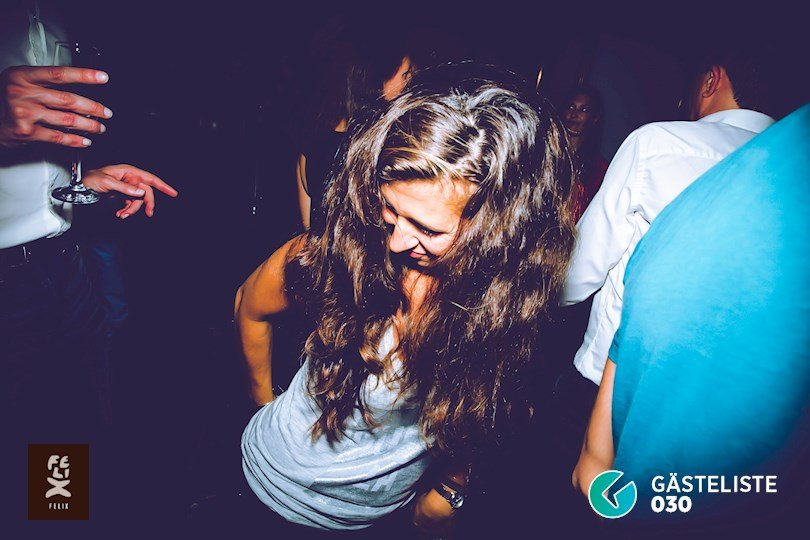 Partyfoto #64 Felix Berlin vom 05.09.2016