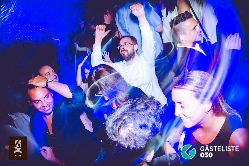 Partyfoto #112 Felix Berlin vom 05.09.2016