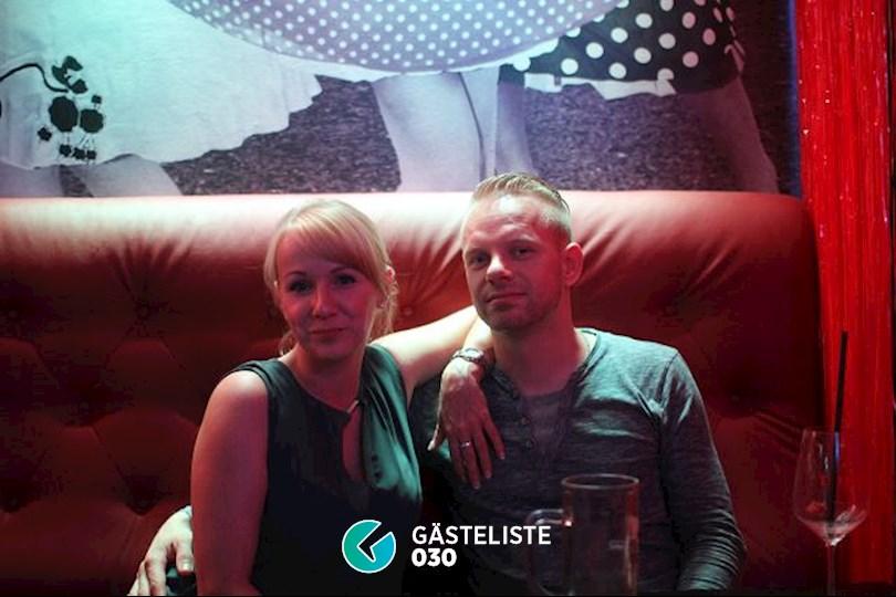 Partyfoto #18 Knutschfleck Berlin vom 03.09.2016