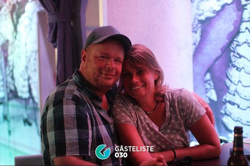 Partyfoto #33 Knutschfleck Berlin vom 03.09.2016