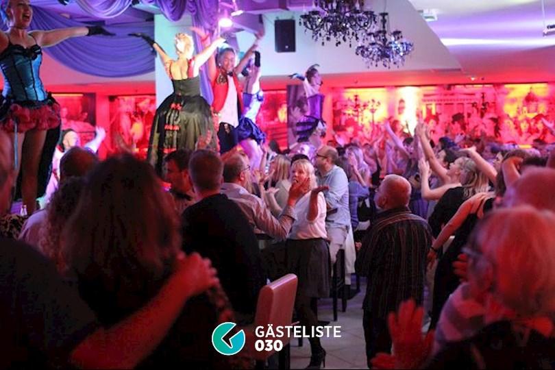 Partyfoto #27 Knutschfleck Berlin vom 03.09.2016