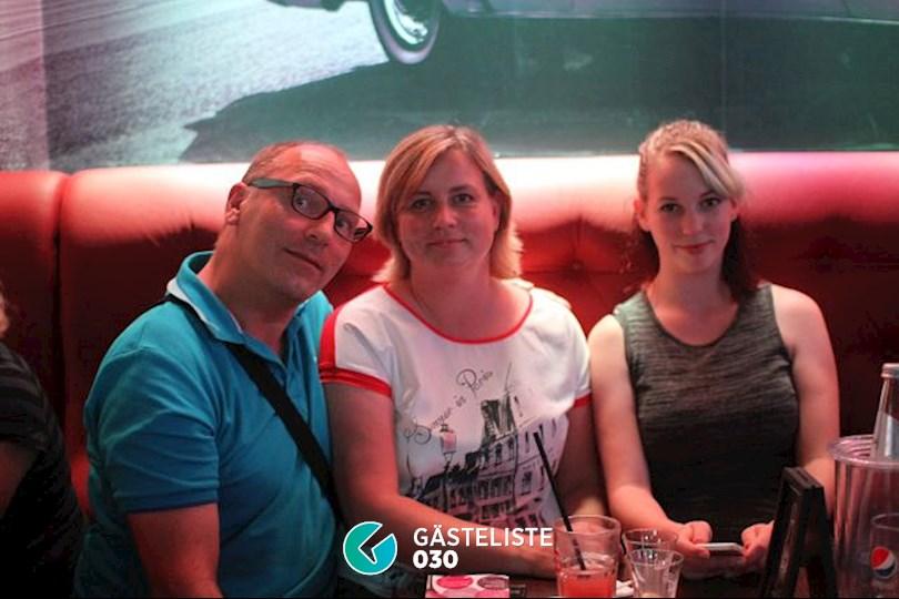 Partyfoto #39 Knutschfleck Berlin vom 03.09.2016