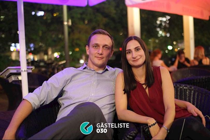 Partyfoto #14 Knutschfleck Berlin vom 03.09.2016