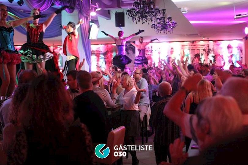 Partyfoto #28 Knutschfleck Berlin vom 03.09.2016