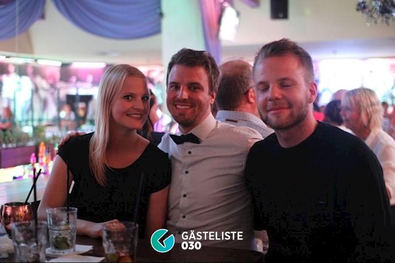 Partyfoto #30 Knutschfleck Berlin vom 03.09.2016