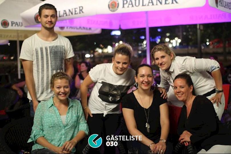 Partyfoto #21 Knutschfleck Berlin vom 03.09.2016