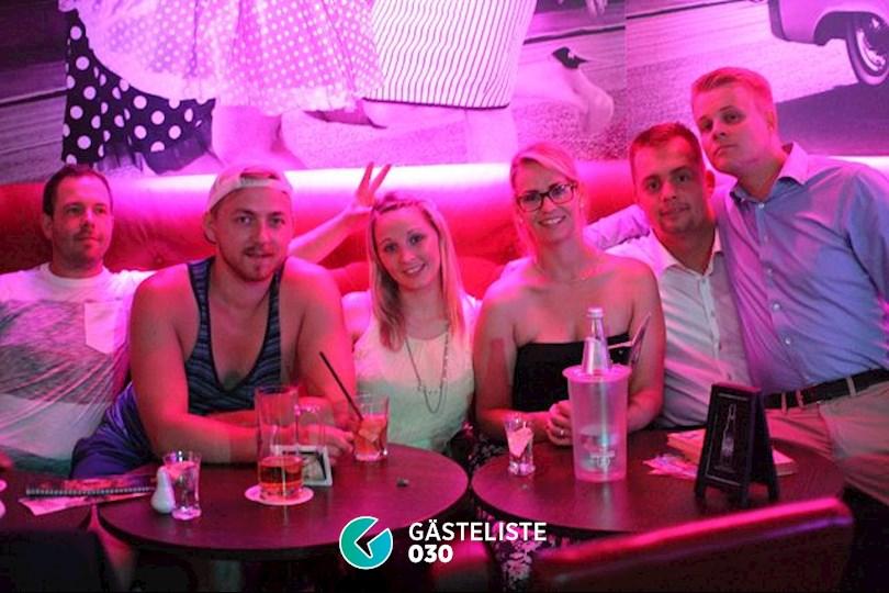 Partyfoto #49 Knutschfleck Berlin vom 03.09.2016