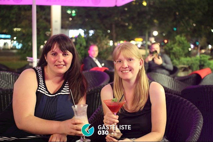 Partyfoto #3 Knutschfleck Berlin vom 03.09.2016