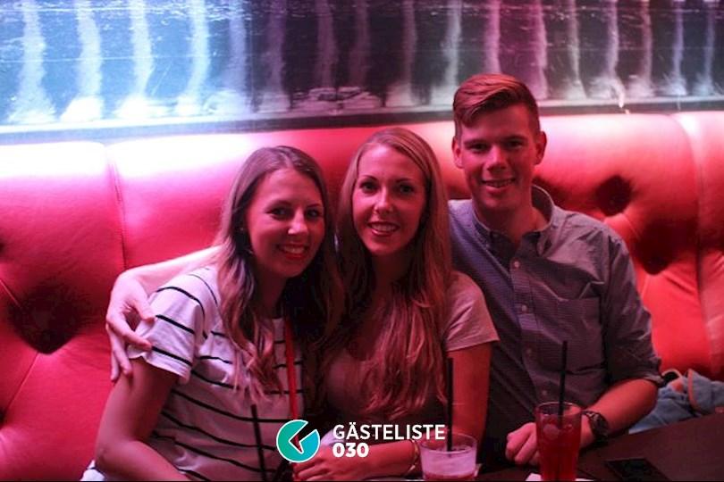 Partyfoto #36 Knutschfleck Berlin vom 03.09.2016