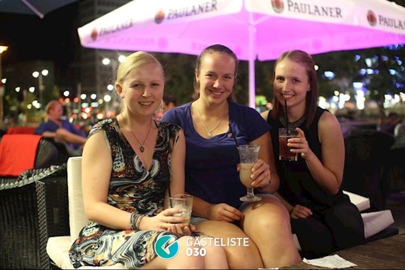 Partyfoto #13 Knutschfleck Berlin vom 03.09.2016