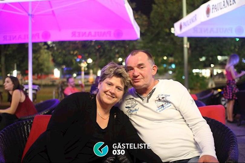 Partyfoto #23 Knutschfleck Berlin vom 03.09.2016