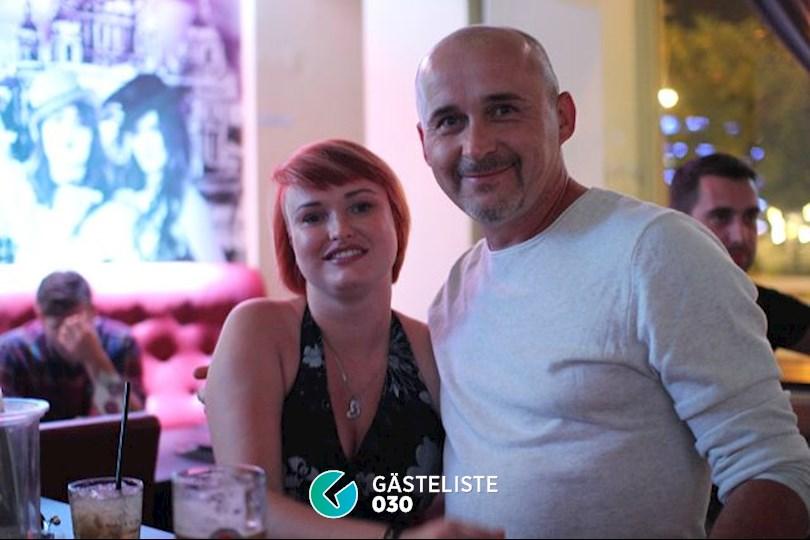 Partyfoto #47 Knutschfleck Berlin vom 03.09.2016