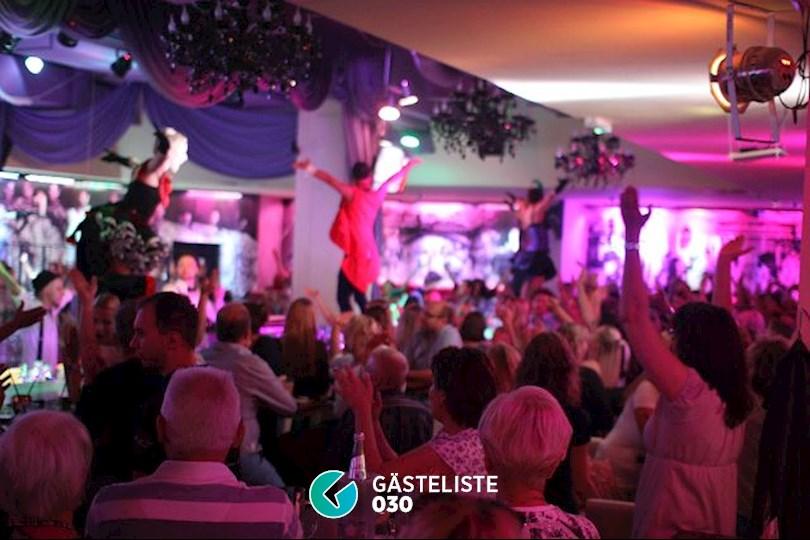 Partyfoto #25 Knutschfleck Berlin vom 03.09.2016