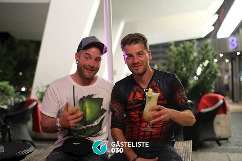 Partyfoto #50 Knutschfleck Berlin vom 03.09.2016