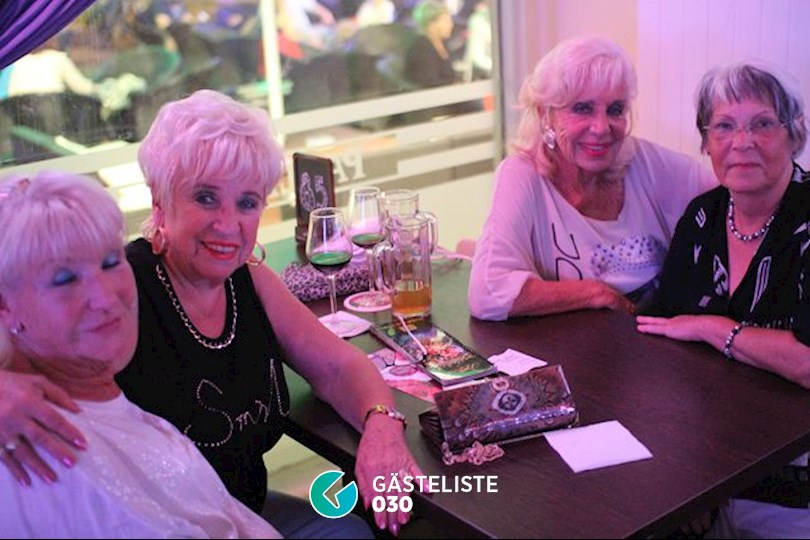 Partyfoto #1 Knutschfleck Berlin vom 03.09.2016