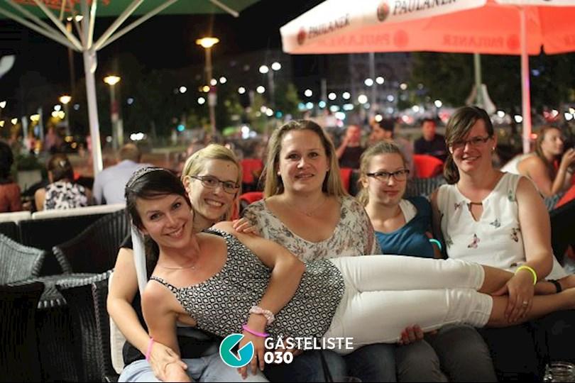 Partyfoto #9 Knutschfleck Berlin vom 03.09.2016