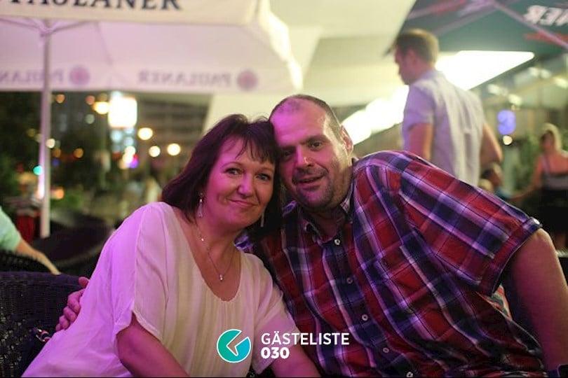 Partyfoto #40 Knutschfleck Berlin vom 03.09.2016